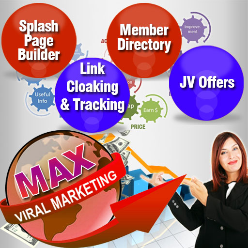 MaxViralMarketing.com