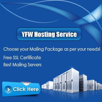 YourFreeWorld.com Hosting